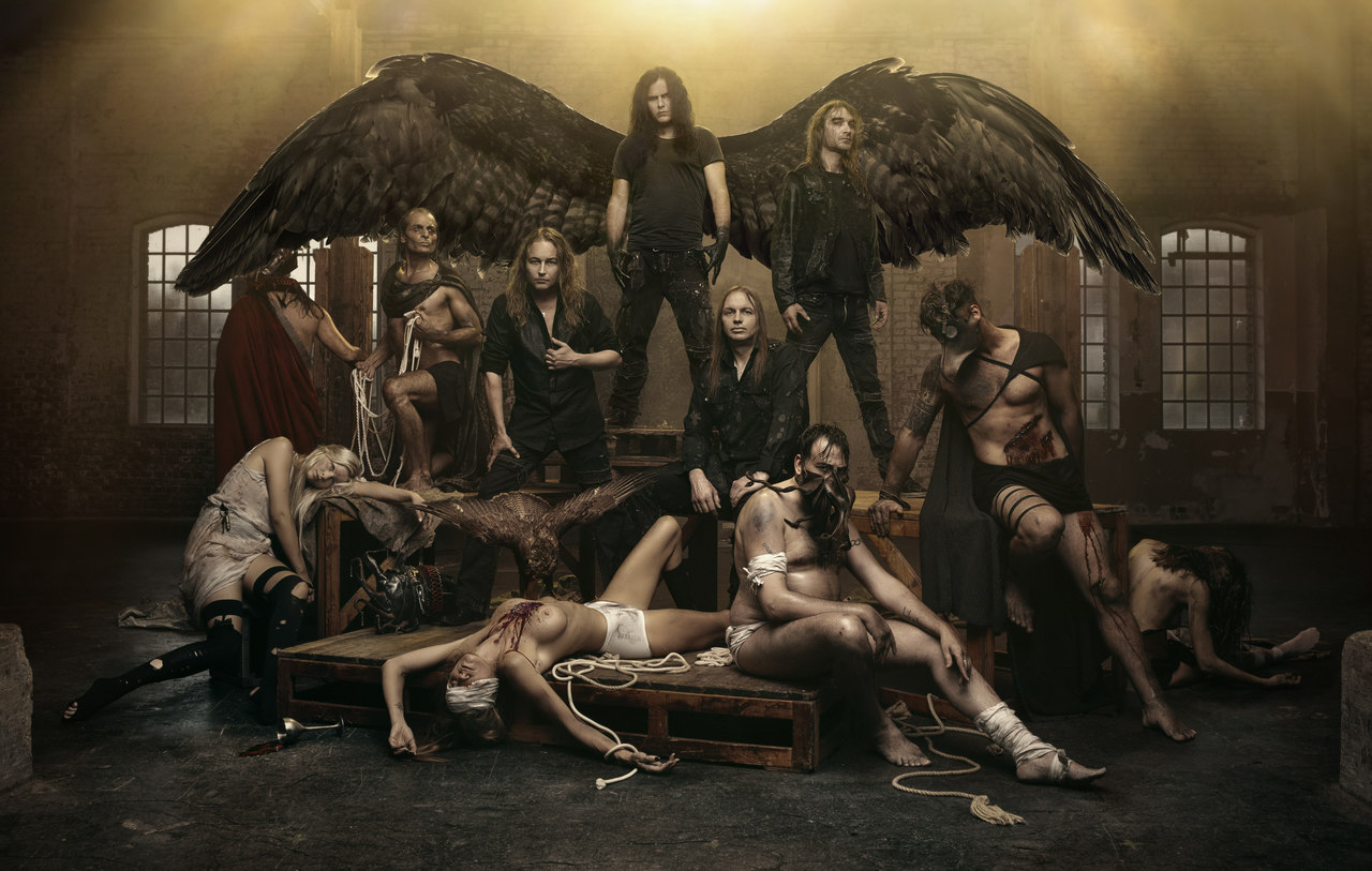 KREATOR: <br /> «Hail To The Hordes» [vídeo-clip]