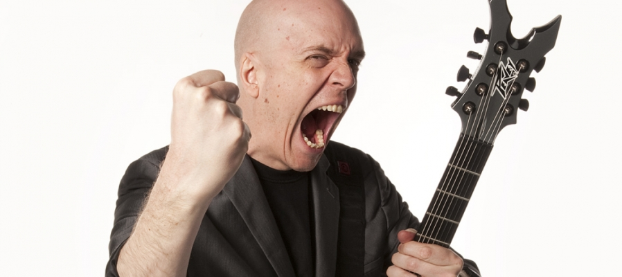 DEVIN TOWNSEND PROJECT: <br /> «Truth» [vídeo-clip]