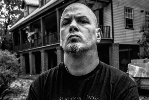 PHILIP H. ANSELMO &#038; THE ILLEGALS: <br /> «The Ignorant Point» [streaming]
