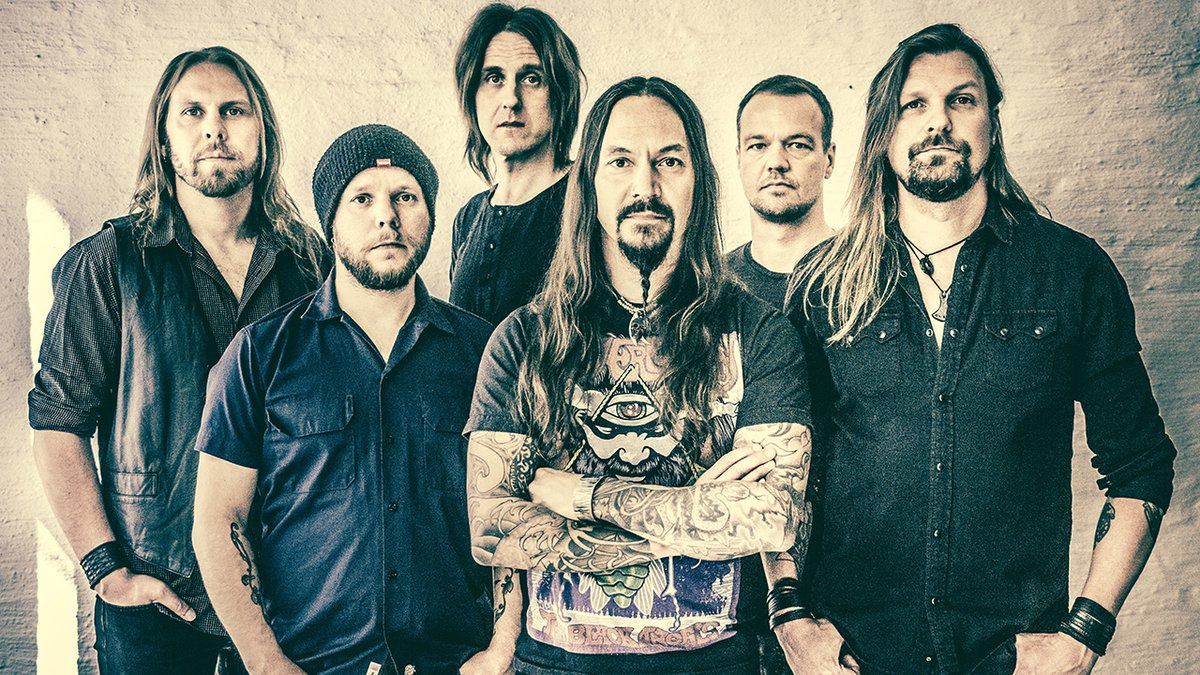 AMORPHIS: «Wrong Direction» [estreia]