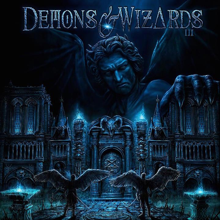 Esta imagem tem um texto alternativo em branco, o nome da imagem é Demons-and-Wizards-III.jpg