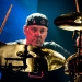 Mandatory Credit: Photo by Mediapunch/Shutterstock (4915019g) Neil Peart Rush in concert at MGM Grand, Las Vegas, America - 25 Jul 2015